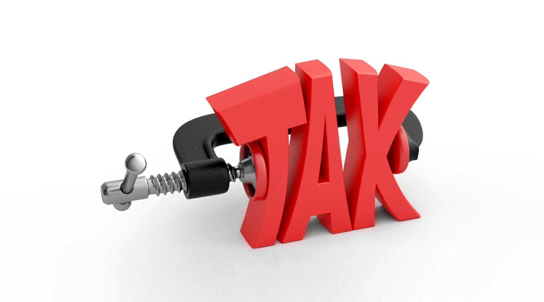 В России готовят налоговую реформу?