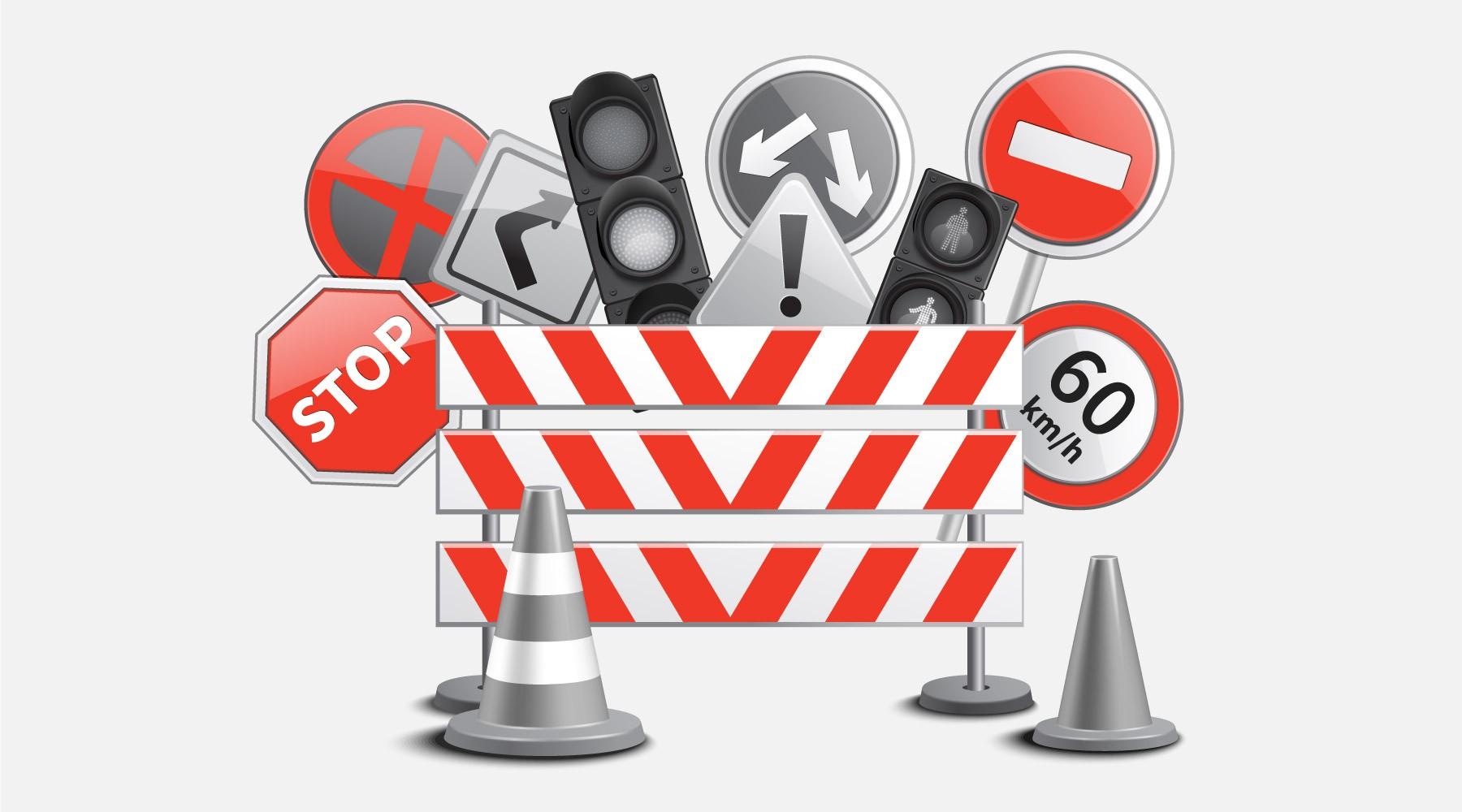 16 – 20 листопада 2020 року. Уряд оновив Правила дорожнього руху