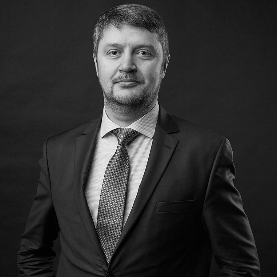 Андрій Яворський